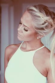 Anna Hair Extensions by Best 25 Anna Edwin Ideas On Pinterest Bleach Blonde Hair