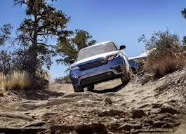 land rover pajero 2018 range rover velar review