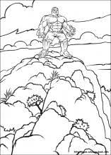 hulk coloring pages coloring book