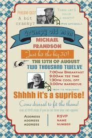 template 30th birthday invitations wording with 40th birthday