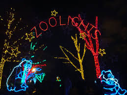 National Zoo Lights by Vegan Epicurean Eating Out While Staying Healthy U2026 And All That Jazz