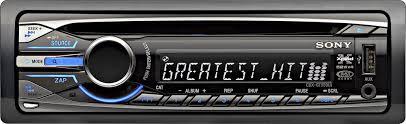 sony xplod cdx gt550ui cd receiver at crutchfield com