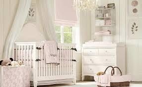 décoration chambre bébé fille déco chambre bébé le voilage et le ciel de lit magiques design feria