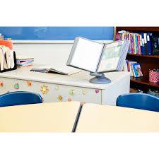 Motion Desk Durable Sherpa Motion Desk Reference System Servmart