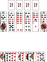 russian solitaire game play free card games online