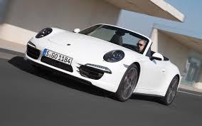 white porsche convertible porsche 911 white u2013 idea de imagen del coche
