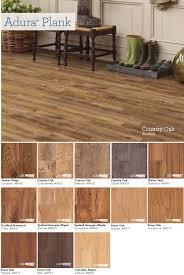 modern vinyl flooring colours throughout floor feel it home