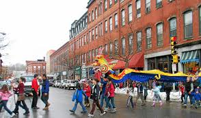 vermont new years new year local residents honor traditions celebrations