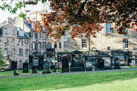 must see family friendly attractions in edinburgh minitime greyfriars kirkyard