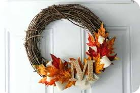 thanksgiving reefs fall reefs fall wreath from lovelies ezpass club