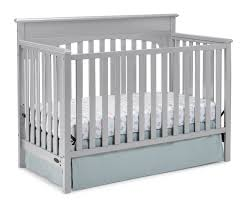 Grey Convertible Crib by Graco Lauren 4 In 1 Convertible Crib Walmart Ca