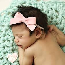baby hair accessories best 25 infant hair bows ideas on toddler hair bows