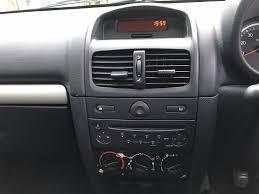 2005 renault clio 1 2 dynamique petrol manual 3 door hatchback