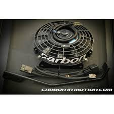 oil cooler fan kit cooler fan kit