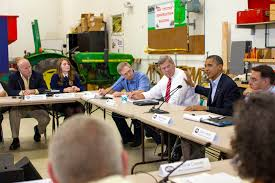 the white house rural council support for rural america from the
