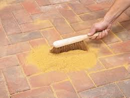 Can You Paint Patio Pavers How To Patch And Repair Patios And Walkways How Tos Diy