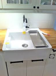 Ikea Kitchen Sink  Fitboosterme - Kitchen sink units ikea
