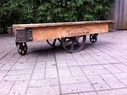 the john watson mfg co ayr ontario canada factory cart