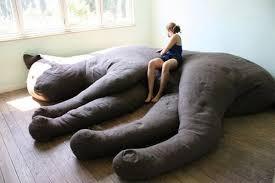 canape geant topito on un canapé géant en forme de ça vous dirait
