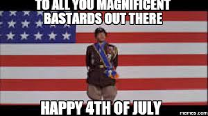4 Of July Memes - happy 4th of july