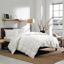Home Design Alternative Down Comforter by Best Goose Down U0026 Alternative Comforters Reviews Findthetop10 Com