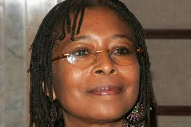 am i blue alice walker thesis a literary review of u0027everyday use u0027 by alice walker
