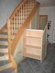 treppe bauanleitung garderobe unter offener treppe suche ıdeen