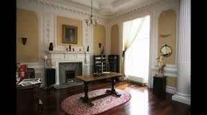 Victorian House Interiors by Victorian Home Decorating Ideas Youtube