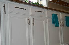 How To Add Knobs To Kitchen Cabinets Modern Kitchen Cabinet Door Handles Tehranway Decoration