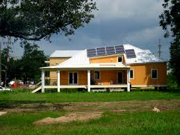 how green homes can benefit you and the environment