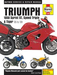 100 triumph speedmaster manual 2004 workshop 955i speed