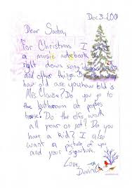10 funniest letters to santa claus timbuktu