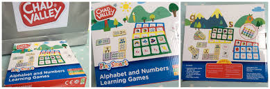 review chad valley playsmart alphabet u0026 numbers learning games