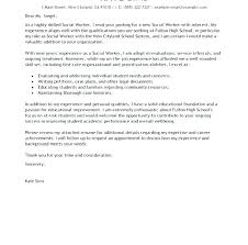 social work cover letter social worker cover letter spartandriveby