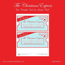 christmas party ticket template free merry christmas party ticket