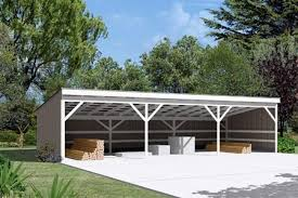pole building equipment shed project plan 85936 via google