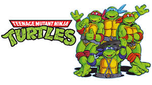 teenage mutant ninja turtles cartoon aired 1988