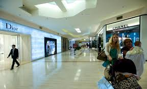 Brea Mall Map Are You Safe At The Mall Surveillance Policing Have Increased