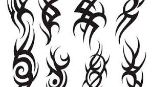 amazing gothic tribal rose cross tattoo designs u2013 truetattoos