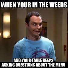 Server Meme - funny waitress memes 28 images waitress meme kappit