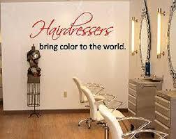 Home Salon Decorating Ideas Salon Decor Google Search Academy Of Beauty Pinterest