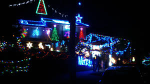 drive by christmas lights christmas lights in gladesville drive 2014 melbourne