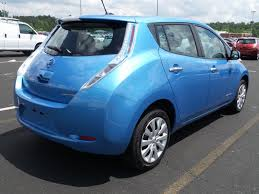 nissan leaf spare tire insight condition report