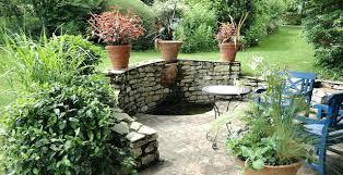 unique yard decor medium size of garden planter ideas large garden