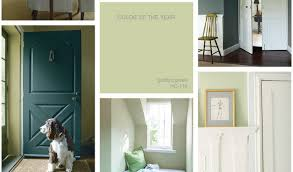 color of the year inspiration decor adventures
