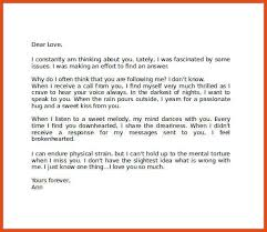 long love letters for him moa format