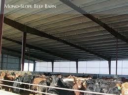 Hoop Barns For Sale Central Confinement Service Ltd