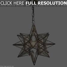 Moravian Light Fixtures by Moravian Star Light Clear Glass All About Lamps Ideas