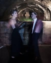 albion castle cave photo shoot under a historic san francisco