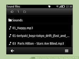 Paris Hilton Stars Are Blind Mp3 How To Transfer Files To A Nokia Phone Using Nokia Pc Suite